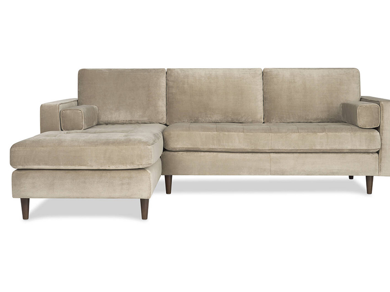 6 Sectional Sofas Reynolds