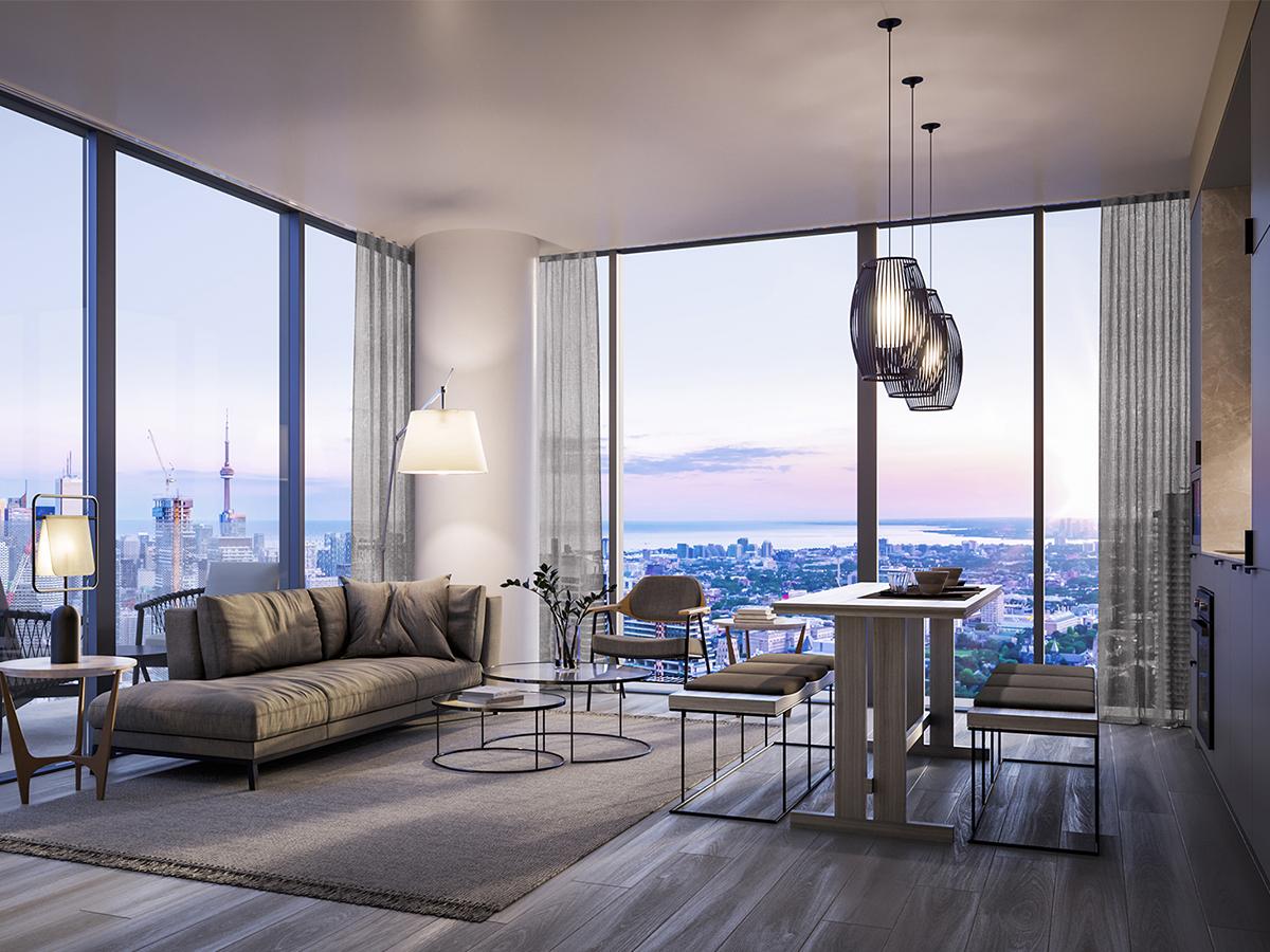 5 Advantages Of Living In A Condominium